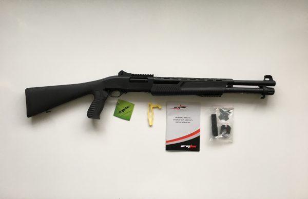 Armsan/Armtac RS-X2 Pump Shotgun 12ga