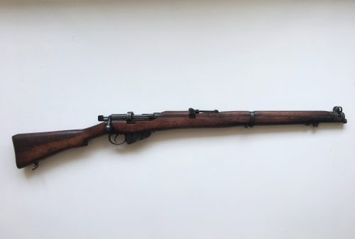 Lithgow Lee Enfield