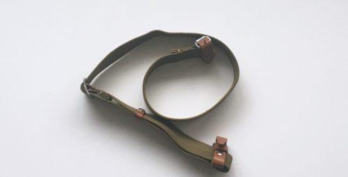 Mosin Nagant sling