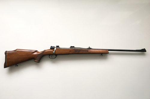 Voere Kufstein M98