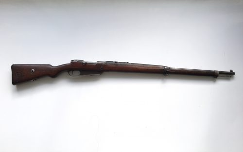 Turkish Gewehr 88