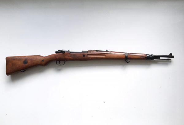 Czech VZ24