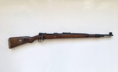 German k98