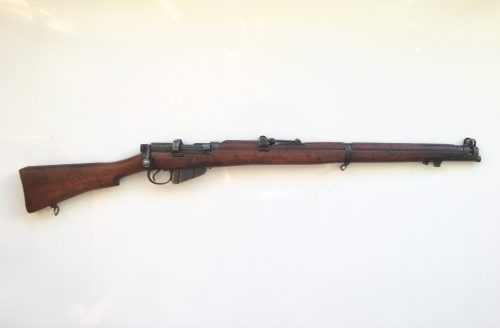 Lithgow Lee Enfield SMLE III*