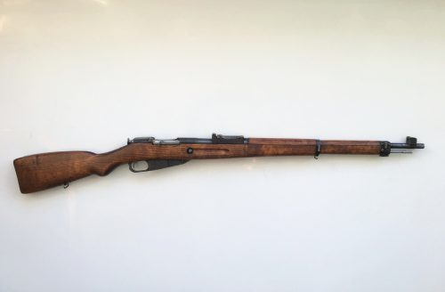 Finnish Mosin-Nagant M39