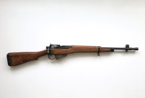 enfield jungle carbine