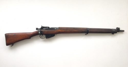 Longbranch Lee Enfield No4 Mk1*