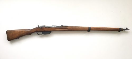Steyr M95 Long Rifle