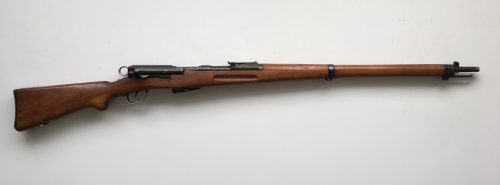 Schmidt-Rubin Model 96/11