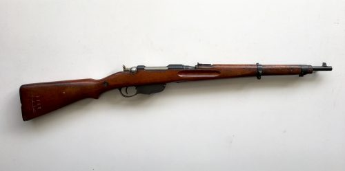 Steyr M95 Carbine