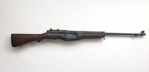 US M1941 Johnson Rifle