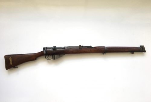 Longbranch Lee Enfield