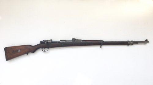 Peruvian Mauser 1909