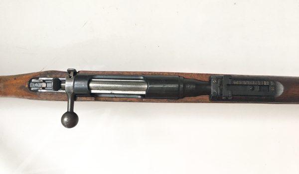 Steyr M95 Long Rifle
