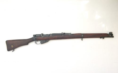 lee enfield no1