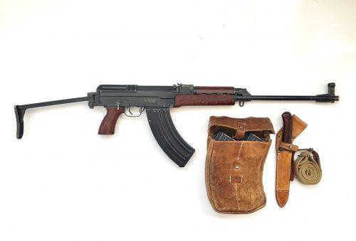 Surplus - Great North Gun Co
