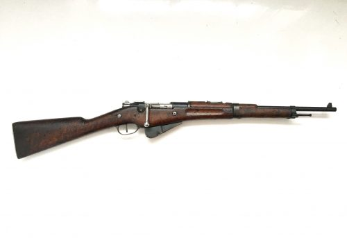 french berthier carbine