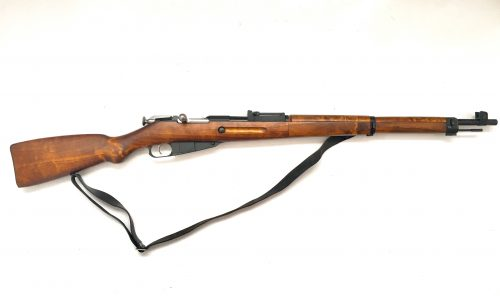 finnish m39