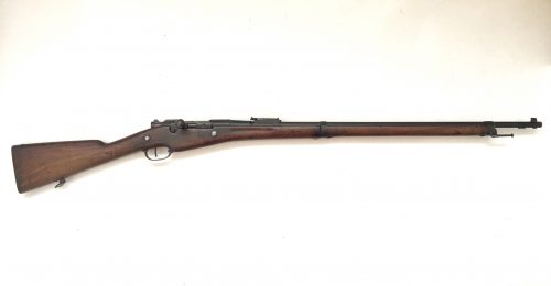 french berthier rifle