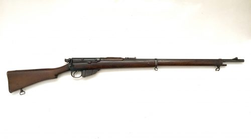 long lee enfield no1