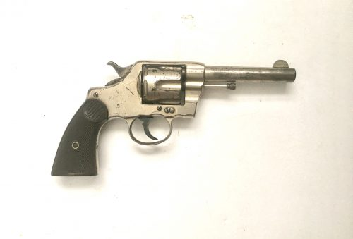 colt new army and navy