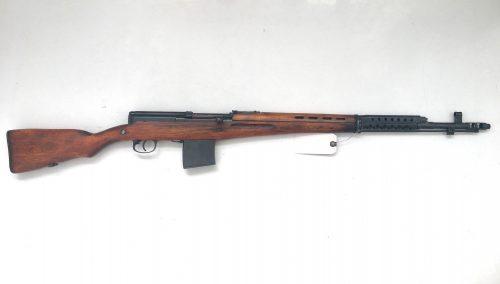 russian svt40