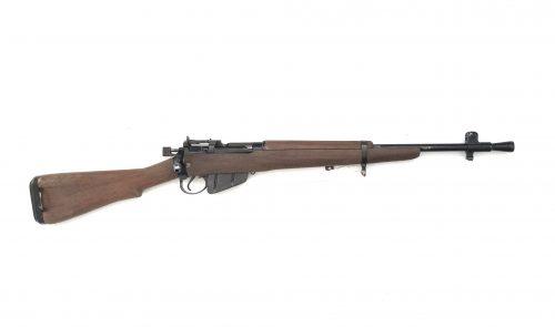 lee enfield jungle carbine