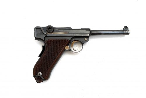 swiss luger