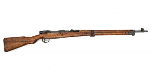 arisaka type 99