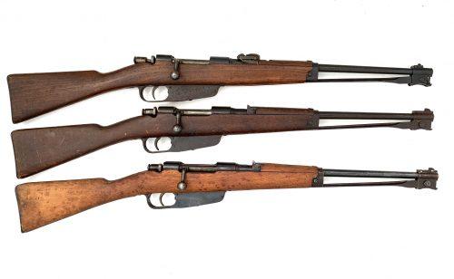 carcano 91 carbine