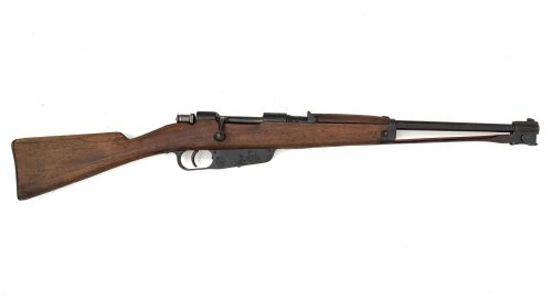carcano m91/38 carbine