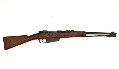 carcano m91 carbine