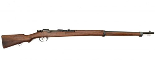 japanese type I rifle