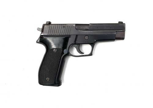 west german sig p226