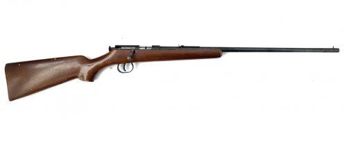 anschutz garden gun