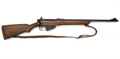 lee enfield EAL