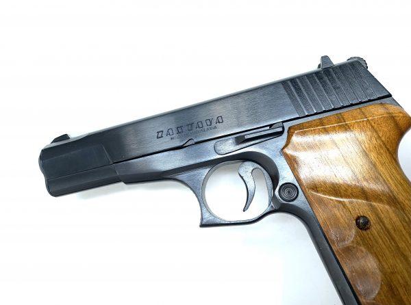 tokarev 10mm