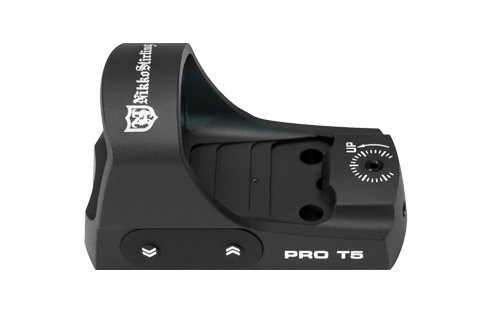 nikko stirling pro t5